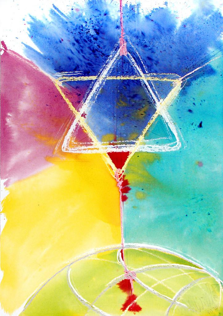 Israel und die Welt | Das Geschick der Welt hängt an Israel und Israel am dreieinigen Gott. Das ist mein Eindruck beim Nachdenken über diese spezielle Nation.