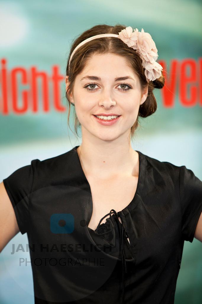 Katharina Nesytowa | Fototermin in Hamburg am 09.09.2010 zur ARD Serie
