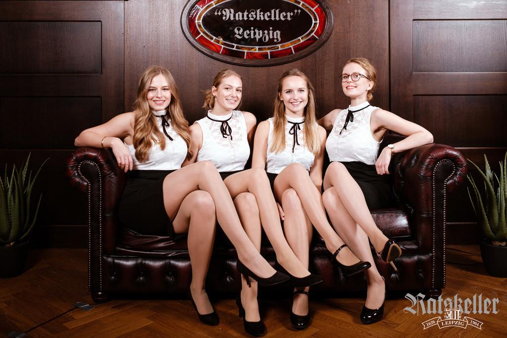 Ratskeller_Gäste | Foto: Sandrino Donnhauser - www.sandrinodonnhauser.de
