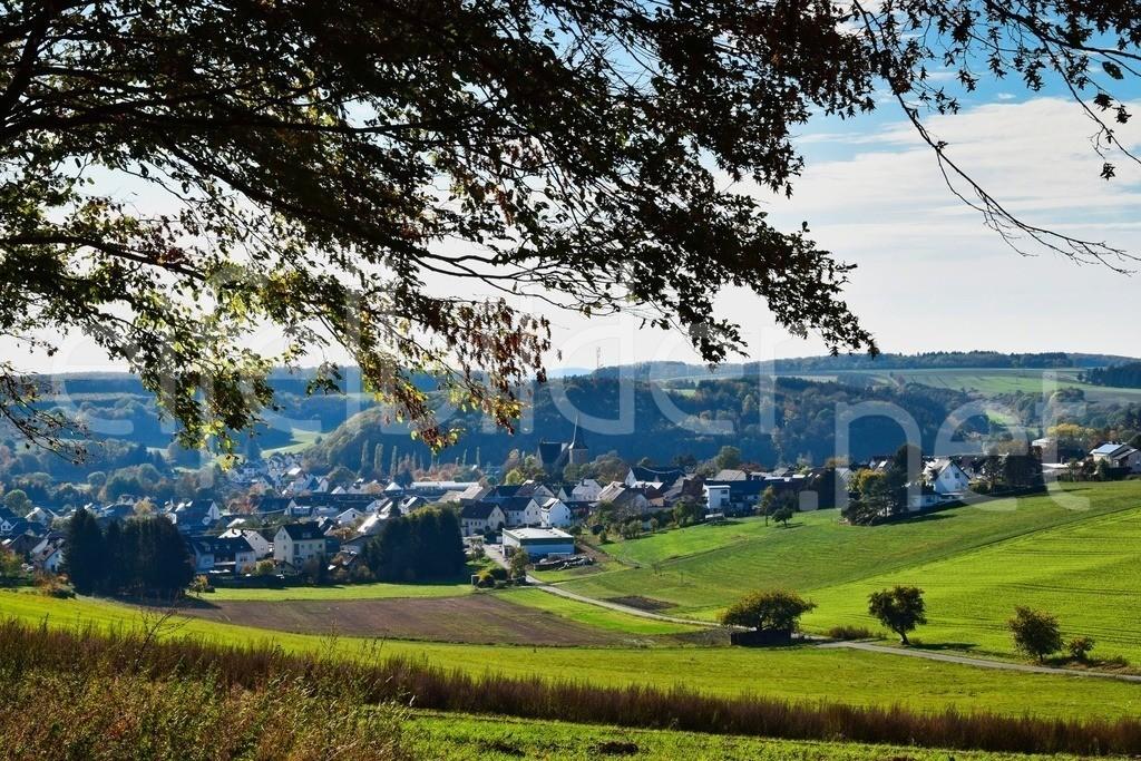 Gillenfeld in der Eifel (Vulkaneifel) | Idyllisches Eifeldorf am Pulvermaar