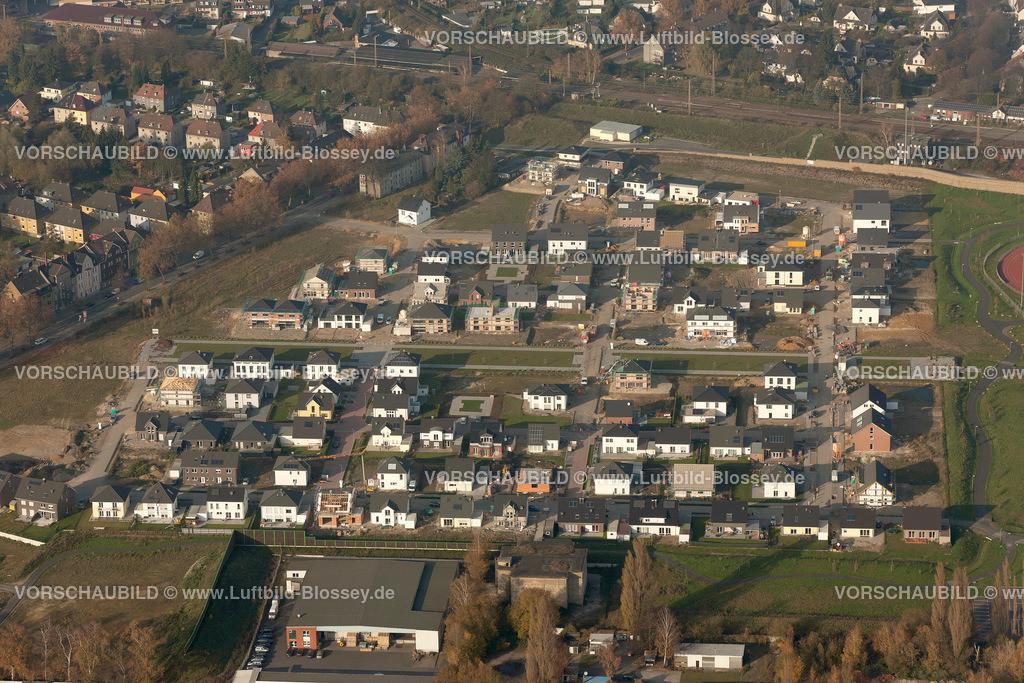 RE11111106 | Maybacher Heide, Neubausiedlung, Recklinghausen, Ruhrgebiet, Nordrhein-Westfalen, Germany, Europa