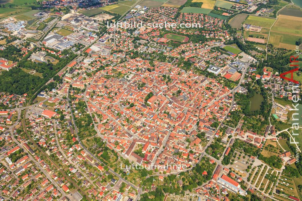 luftbild-bad-windsheim-2015-4705 | Luftbild von  Bad-windsheim - Luftaufnahme wurde 2015 von https://frankenair.de mittels Flugzeug (keine Drohne) erstellt - die Geschenkidee