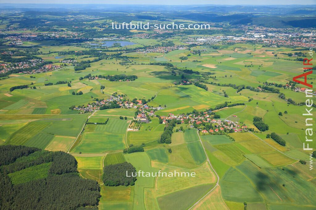 windischenhaig-kulmbach-2013-70 | Luftbild von Windischenhaig Kulmbach - Luftaufnahme wurde 2013 von https://frankenair.de mittels Flugzeug (keine Drohne) erstellt - die Geschenkidee