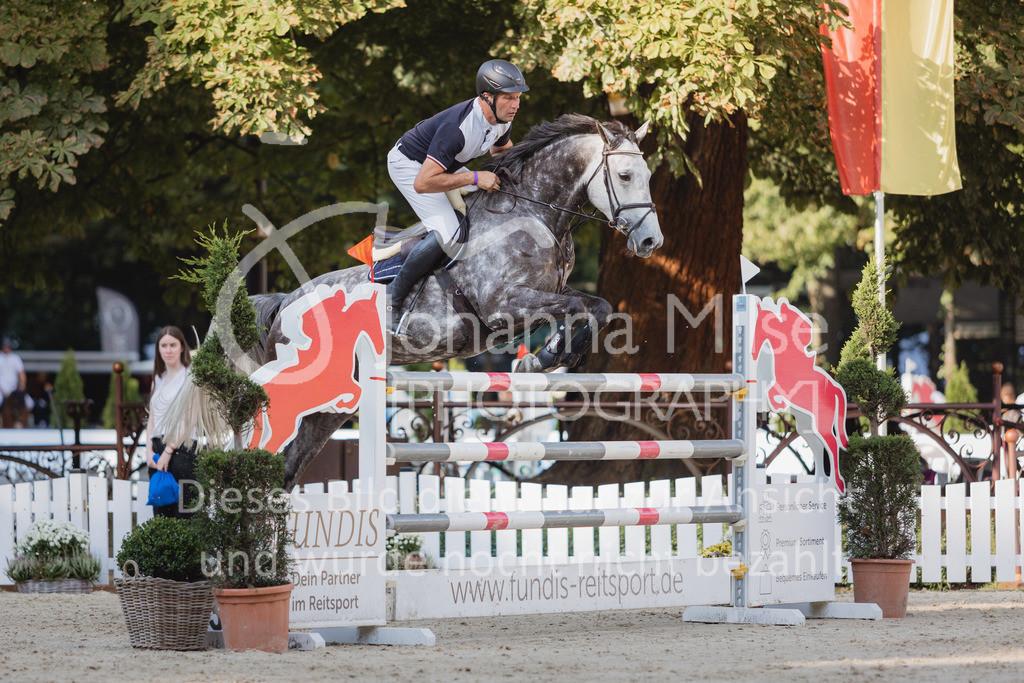 210912_OWLCh_YoungsterTrophy_7j-407 | FUNDIS Youngster Tour (CSIYH1*) 1. Qualifikation für 7jährige Pferde international 1,35m