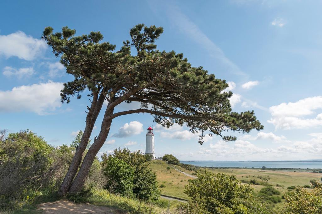 Leuchtfeuer Dornbusch, Hiddensee | Die Serie 'Deutschlands Landschaften' zeigt die schönsten und wildesten deutschen Landschaften.