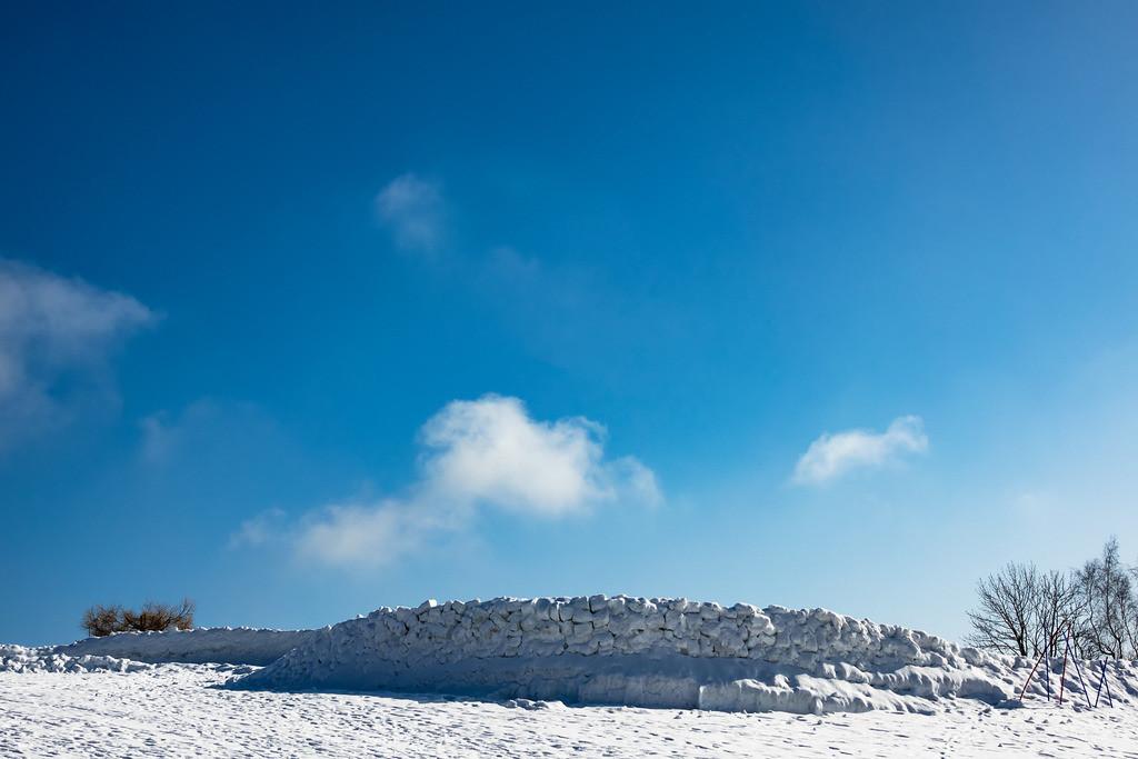 rk_04900 | Winter im Riesengebirge bei Benecko, Tschechien.