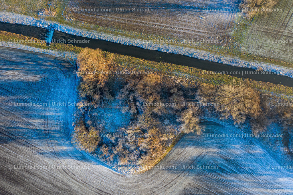 10049-50112 - Winterlandschaft bei Nienhagen