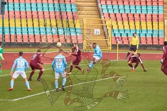 BFC Dynamo vs. FC Viktoria 89 031
