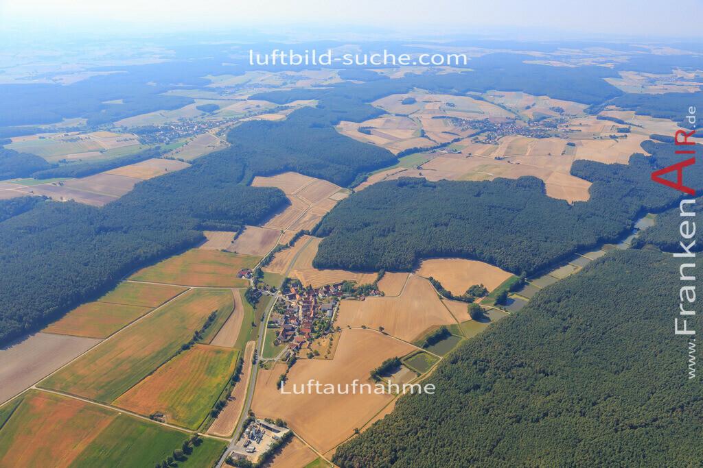 tragelhoechstadt-uehlfeld-2016-279 | Luftbild von Tragelhoechstadt Uehlfeld - Luftaufnahme wurde 2016 von https://frankenair.de mittels Flugzeug (keine Drohne) erstellt - die Geschenkidee