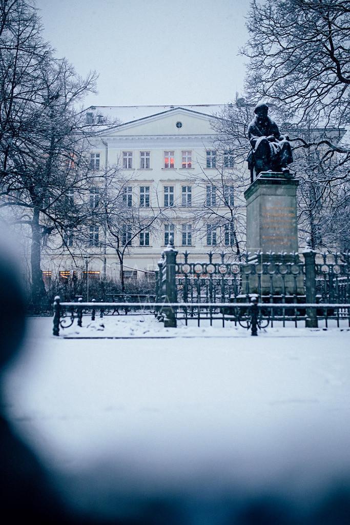 Winter Schnee Leipzig  (12)