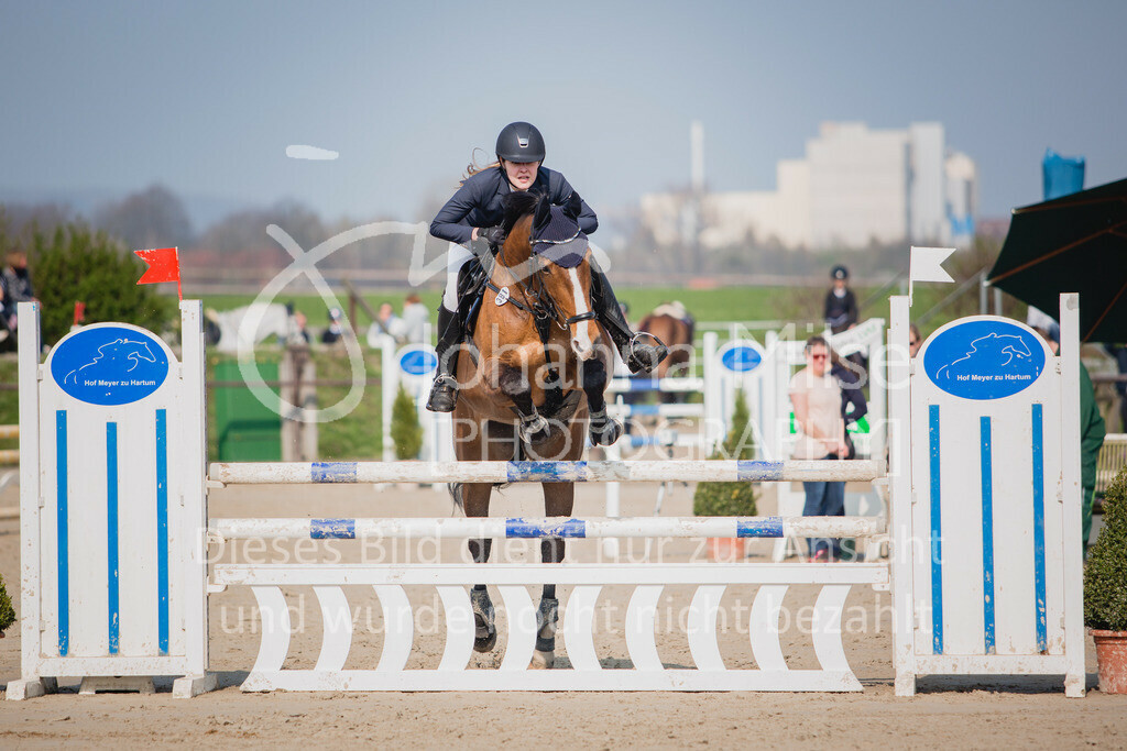 190406_Frühlingsfest_SprA-148 | Frühlingsfest der Pferde 2019, von Lützow Herford, A**-Springen, RLP 10 - 32