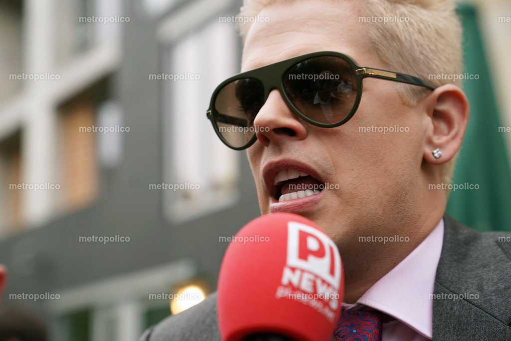 Milo Yiannopoulos im PI-NEWS Interview (3)