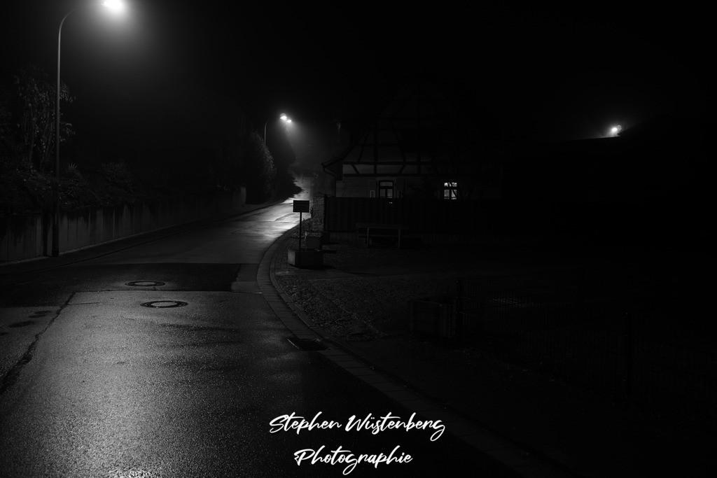 DSC00898 | Wartenberg at Night