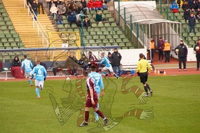 BFC Dynamo vs. FC Viktoria 89 079