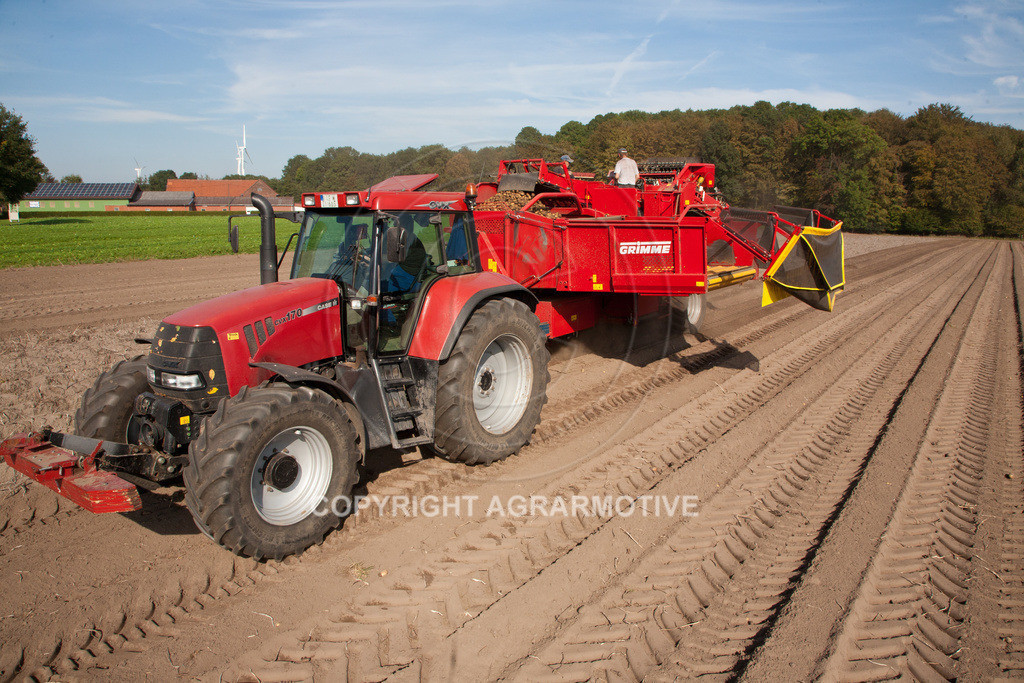 20110929-IMG_5908-ret | Ernte auf einem Kartoffelfeld - AGRARBILDER