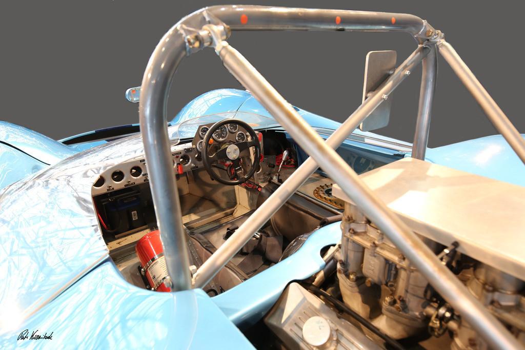 1966 Lola T70 Mk II Spyder | Photo of a 1966 Lola T70 Mk II Spyder