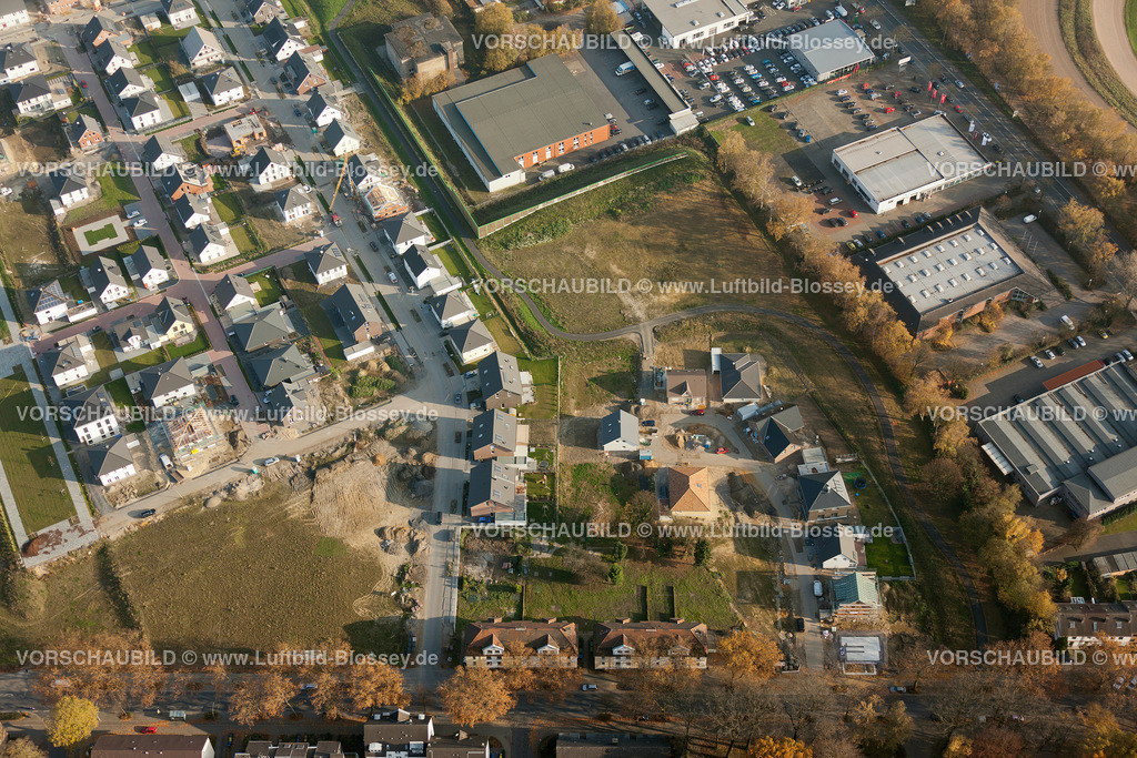 RE11111164 | Maybacher Heide, Neubausiedlung, Recklinghausen, Ruhrgebiet, Nordrhein-Westfalen, Germany, Europa