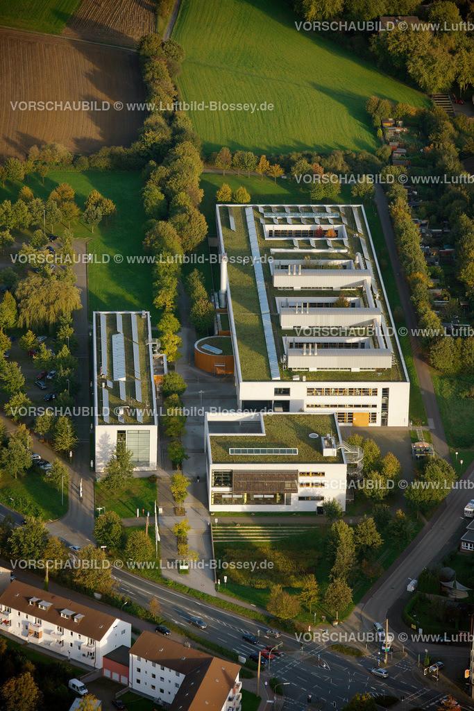 RE11101652 | Fachhochschule gelsenkirchen Recklinghausen Campus Recklinghausen,  Recklinghausen, Ruhrgebiet, Nordrhein-Westfalen, Deutschland, Europa
