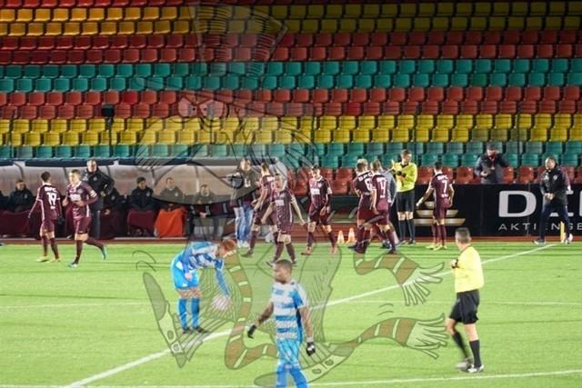 BFC Dynamo vs. FSV Wacker 90 Nordhausen 022
