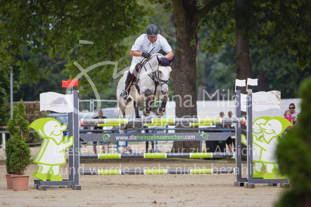 200821_Delbrück_Youngster-M-610 | Delbrück Masters 2020 Springprüfung Kl. M* Youngster Springen 6-8jährige Pferde