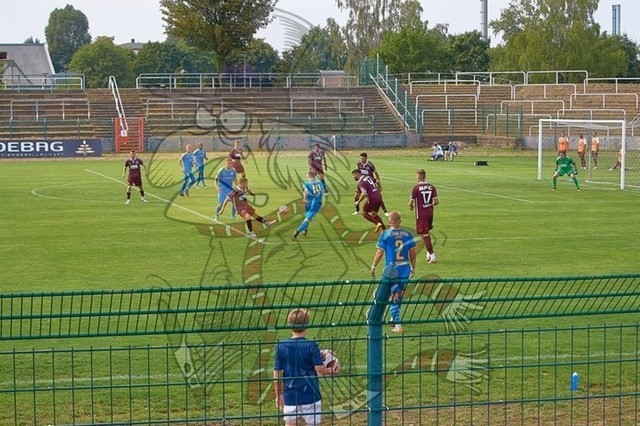 BFC Dynamo vs. FC Carl Zeiss Jena 130