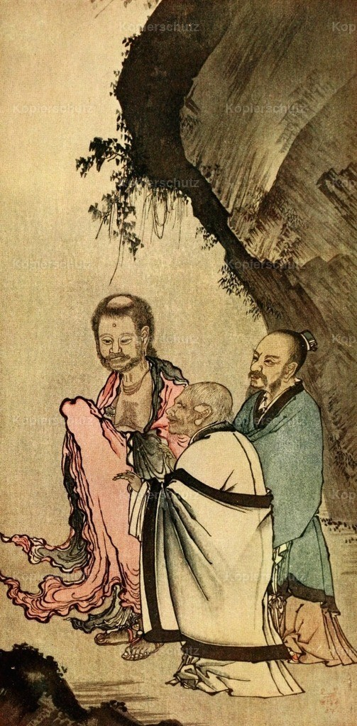 Motonobu_ Kano (1476-1559) - Epochs of Chinese _ Japanese Art 1912 - The Three Founders