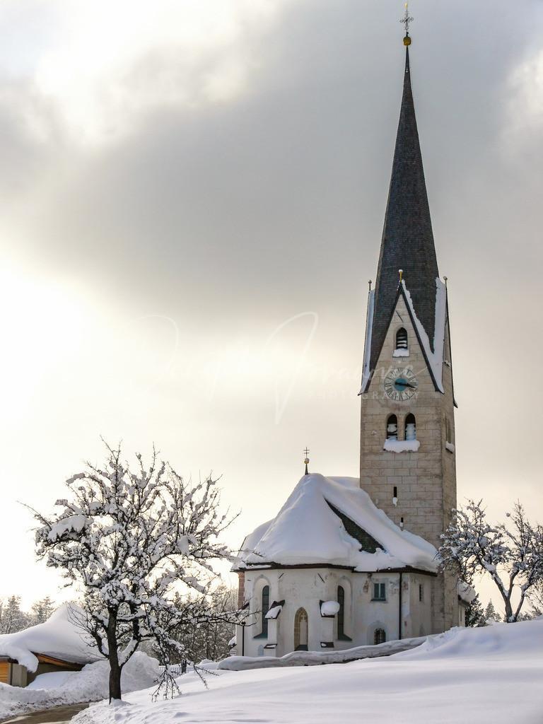 Gnadenwald | Sankt Michael in Gnadenwald