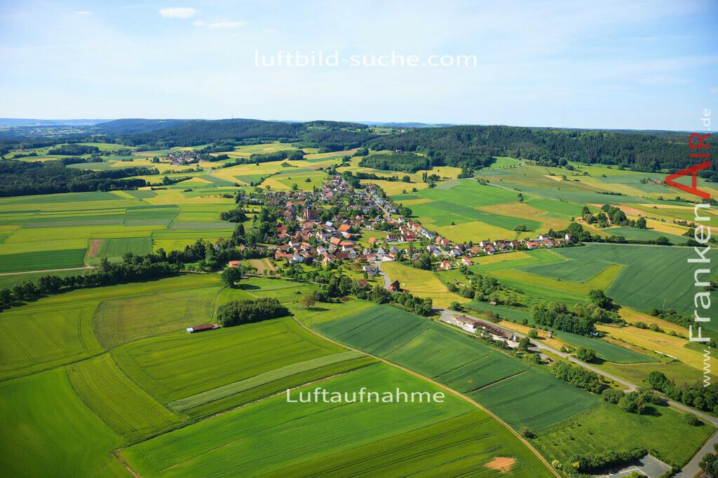 limmersdorf-thurnau-2014-2957 | Luftbild von Limmersdorf Thurnau - Luftaufnahme wurde 2014 von https://frankenair.de mittels Flugzeug (keine Drohne) erstellt - die Geschenkidee