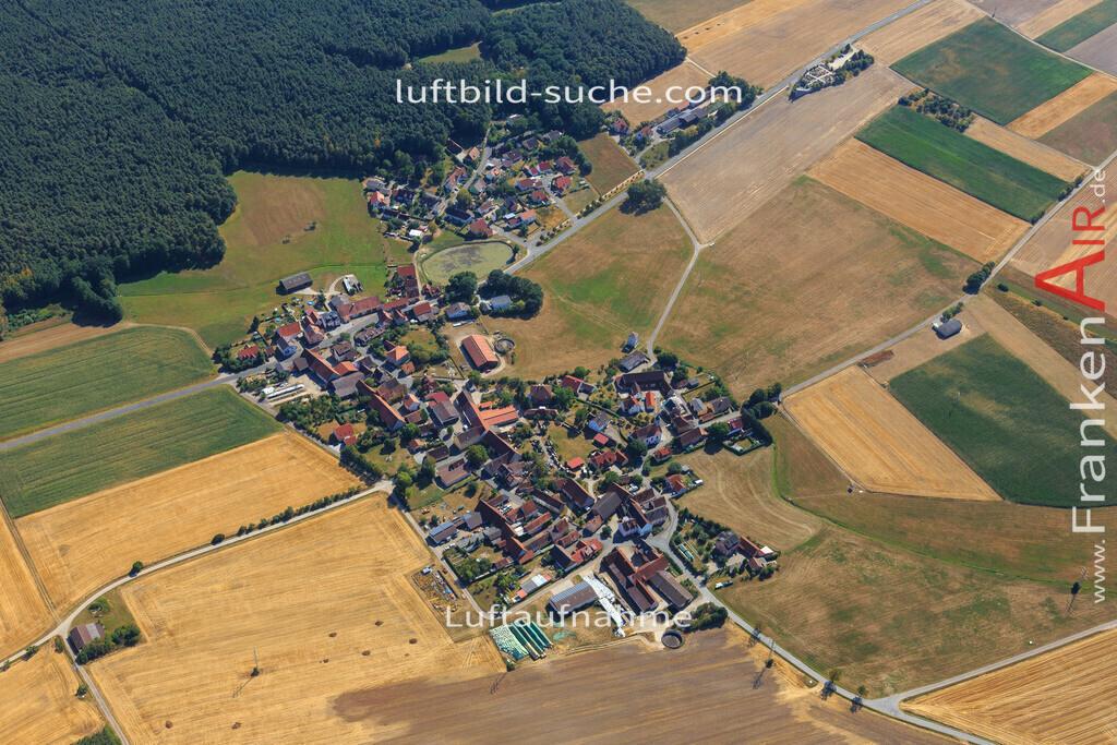 herrnneuses-neustadt-2015-5018 | Luftbild von Herrnneuses Neustadt - Luftaufnahme wurde 2015 von https://frankenair.de mittels Flugzeug (keine Drohne) erstellt - die Geschenkidee