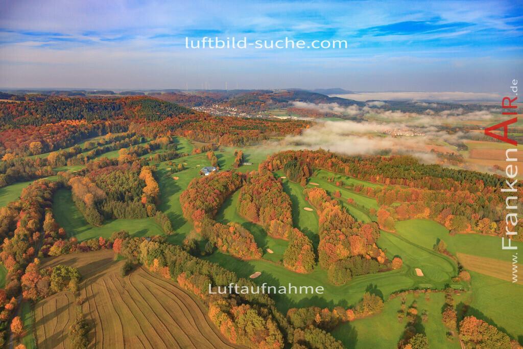 golfplatz-oberfranken-thurnau-17-6016   Luftbild von Golfplatz-oberfranken Thurnau - Luftaufnahme wurde 2017 von https://frankenair.de mittels Flugzeug (keine Drohne) erstellt - die Geschenkidee