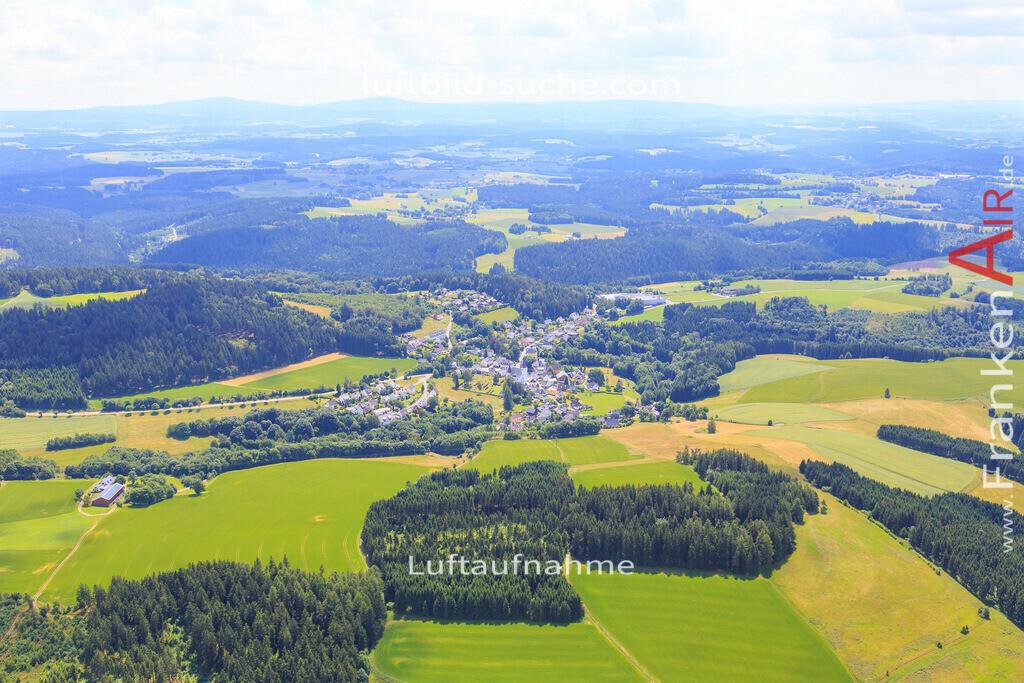 grafengehaig-2016-3674 | Luftbild von  Grafengehaig - Luftaufnahme wurde 2016 von https://frankenair.de mittels Flugzeug (keine Drohne) erstellt - die Geschenkidee