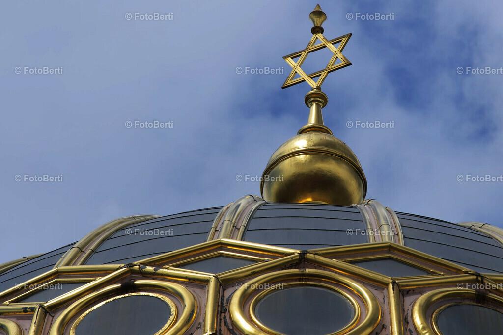 Neue Synagoge Berlin - Centrum Judaicum | Neue Synagoge Berlin - Centrum Judaicum