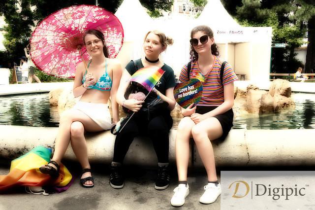 Regenbogenparade 1 (76) -Vorschaubild