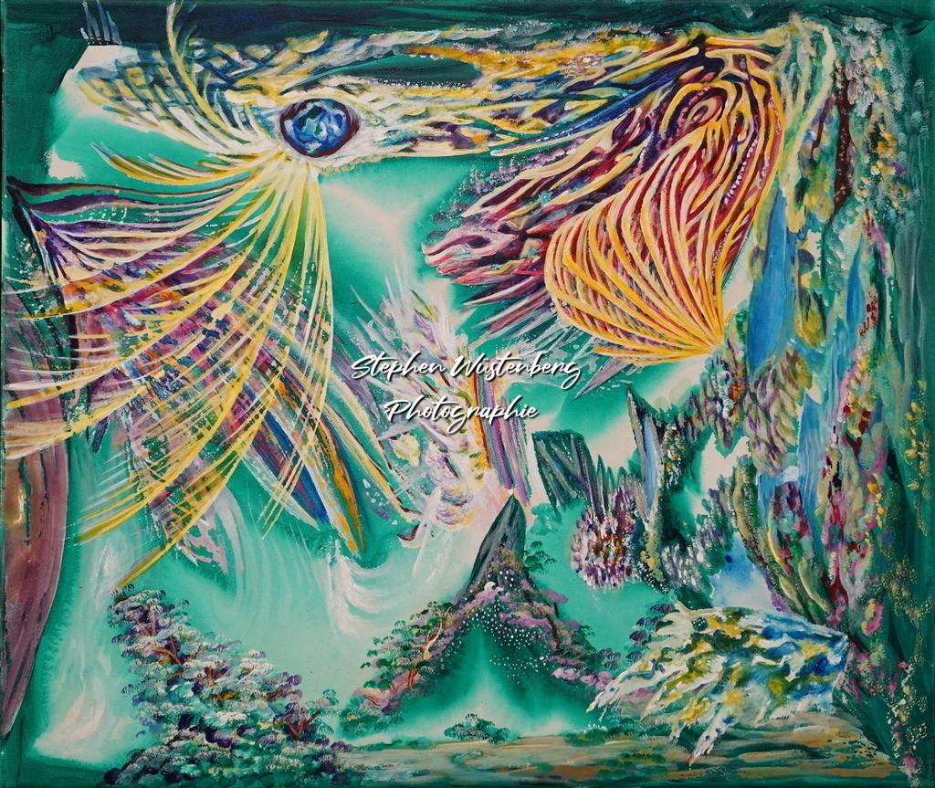 Gingel-0092   Roland Gingel Artwork @ Gravity Boulderhalle, Bad Kreuznach  Bilder dieser Galerie sind noch nicht im Verkauf. Wenn Sie Repros erwerben möchten, finden Sie diese in der Untergalerie
