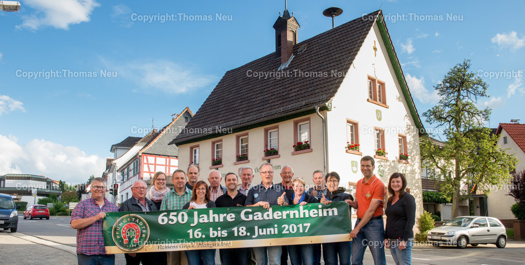 DSC_9200 | Lautertal, Gadernheim, Letzte Sitzung Vereinsring Gadernheim vor dem Fest,, Bild: Thomas Neu