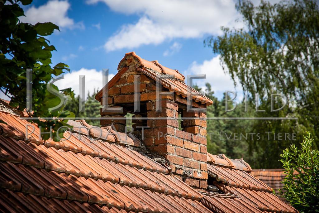 Naturschutzgebiet Doost | Altes Bauernhaus