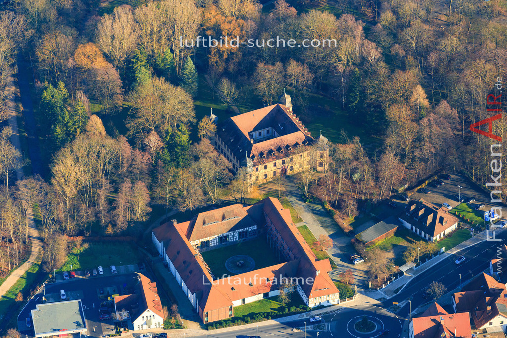 weisendorf-2015-3057 | Luftbild von  Weisendorf - Luftaufnahme wurde 2015 von https://frankenair.de mittels Flugzeug (keine Drohne) erstellt - die Geschenkidee