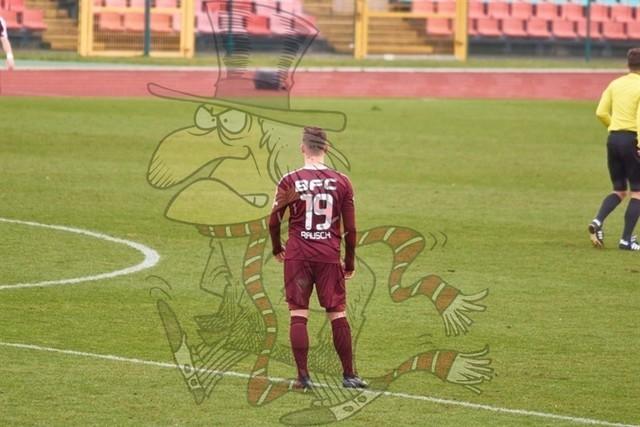 BFC Dynamo vs. FC Viktoria 89 070