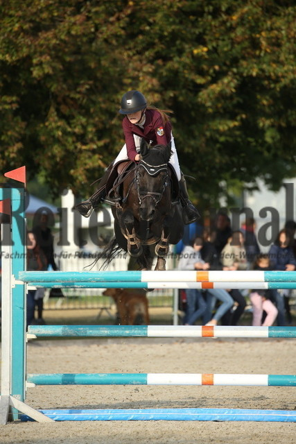 Rot am See_2021_Ponyspringprüfung_Kl.M_Kiana von Seckendorff_Diabolo 581 (4)
