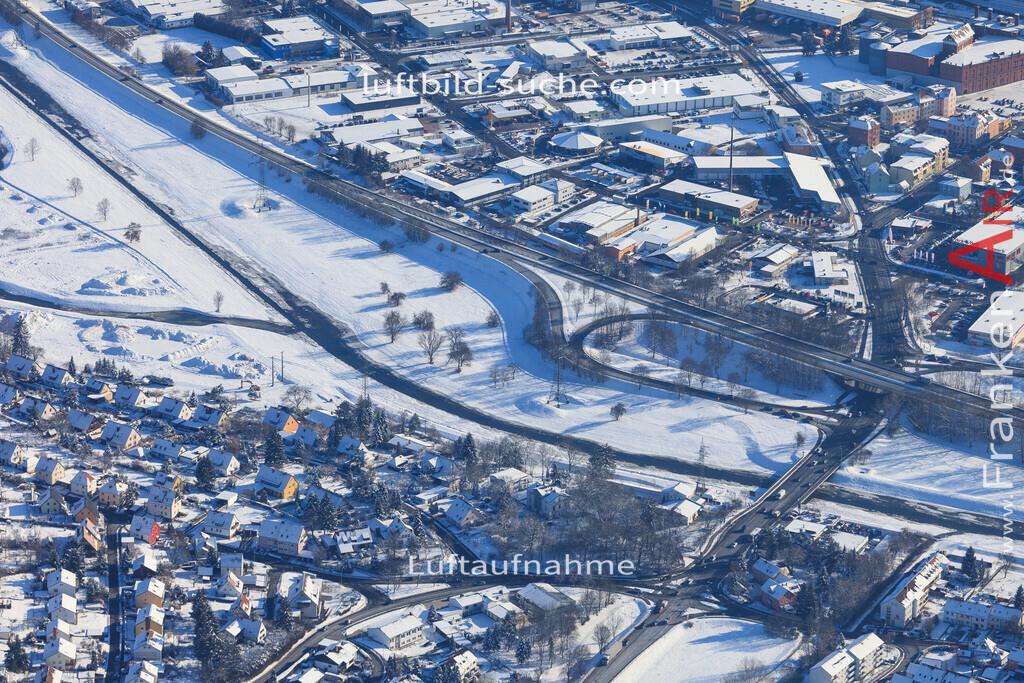 luftbild-kulmbach-2016-5928   Luftbild von  Kulmbach - Luftaufnahme wurde 2016 von https://frankenair.de mittels Flugzeug (keine Drohne) erstellt - die Geschenkidee