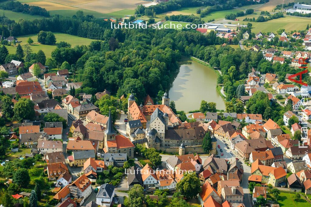 luftaufnahme-thurnau-2008-705 | Luftbild von  Thurnau - Luftaufnahme wurde 2008 von https://frankenair.de mittels Flugzeug (keine Drohne) erstellt - die Geschenkidee