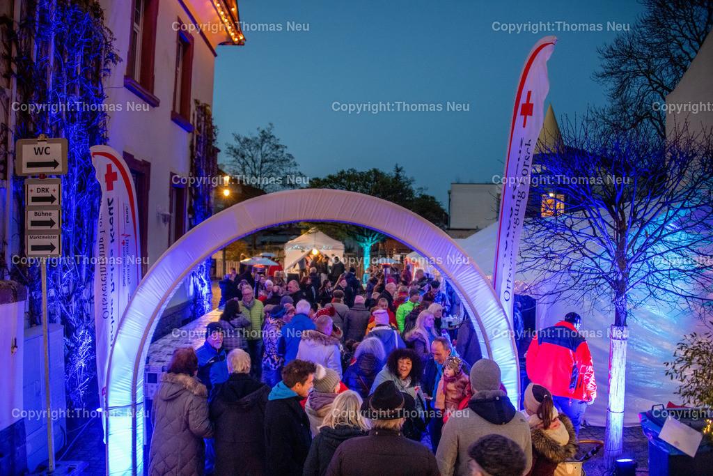 DSC_4546 | Lorsch, Weihnachtsmarkt, Bild: Thomas Neut
