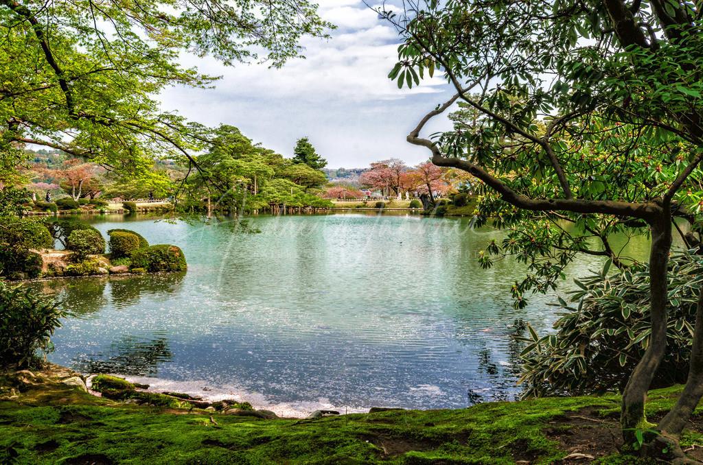 See der Stille