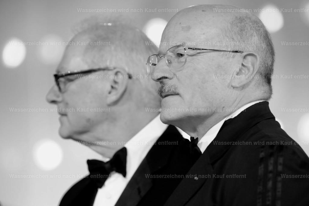 Martin Scorsese & Volker Schlöndorff | Martin Scorsese & Volker Schlöndorff