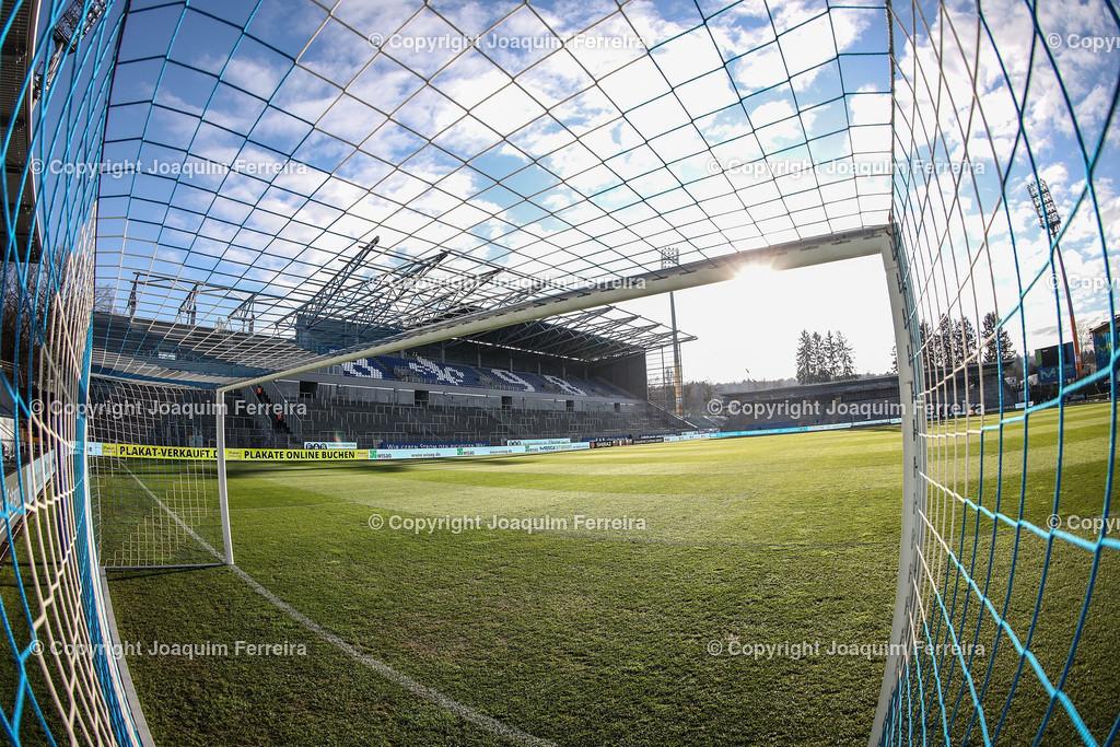 191221svdvshsv_0010 | 21.12.2019 Fussball 2.Bundesliga, SV Darmstadt 98-Hamburger SV emspor, despor  v.l.,  Innenansicht Merckstadion am Böllenfalltor, Tor, Gegentribuene    (DFL/DFB REGULATIONS PROHIBIT ANY USE OF PHOTOGRAPHS as IMAGE SEQUENCES and/or QUASI-VIDEO)