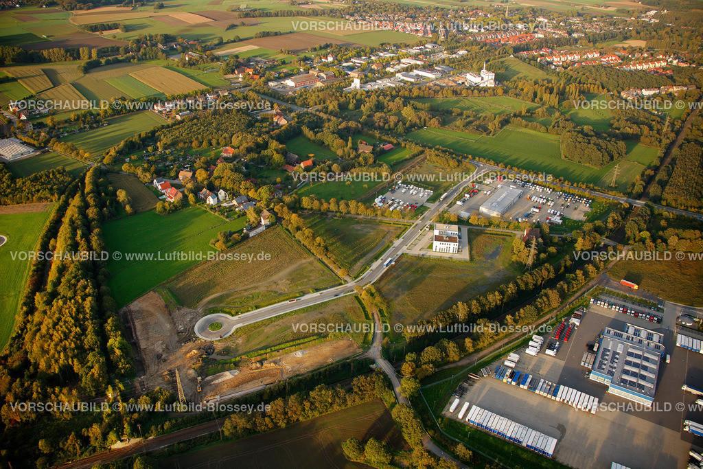RE11101695 | Gewerbe- und Industriegebeit Ortloh,  Recklinghausen, Ruhrgebiet, Nordrhein-Westfalen, Deutschland, Europa