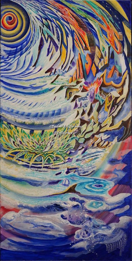 Gingel-0068 | Roland Gingel Artwork @ Gravity Boulderhalle, Bad Kreuznach  Bilder dieser Galerie sind noch nicht im Verkauf. Wenn Sie Repros erwerben möchten, finden Sie diese in der Untergalerie