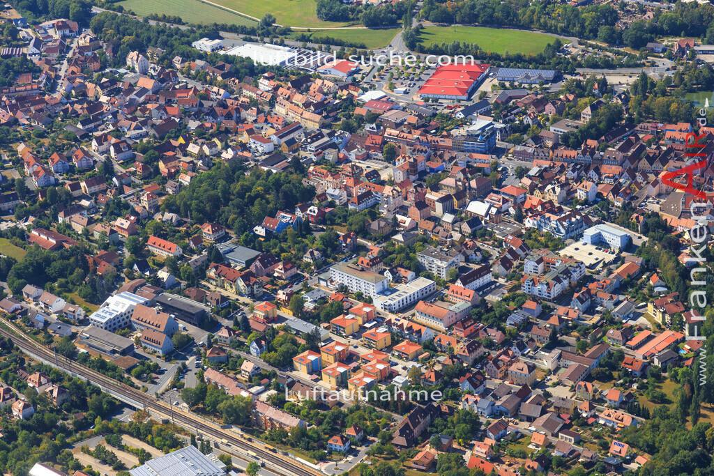 unterstrahlbach-neustadt-an-der-aisch-2015-94 | Luftbild von Unterstrahlbach Neustadt-an-der-aisch - Luftaufnahme wurde 2015 von https://frankenair.de mittels Flugzeug (keine Drohne) erstellt - die Geschenkidee
