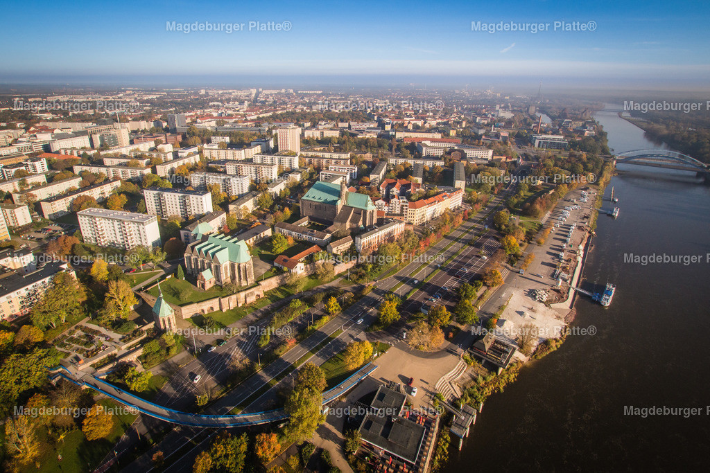 Magdeburg City Herbst-7257