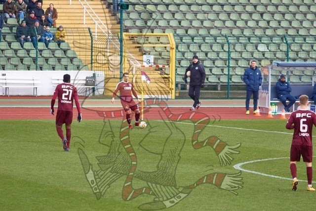BFC Dynamo vs. FC Viktoria 89 024